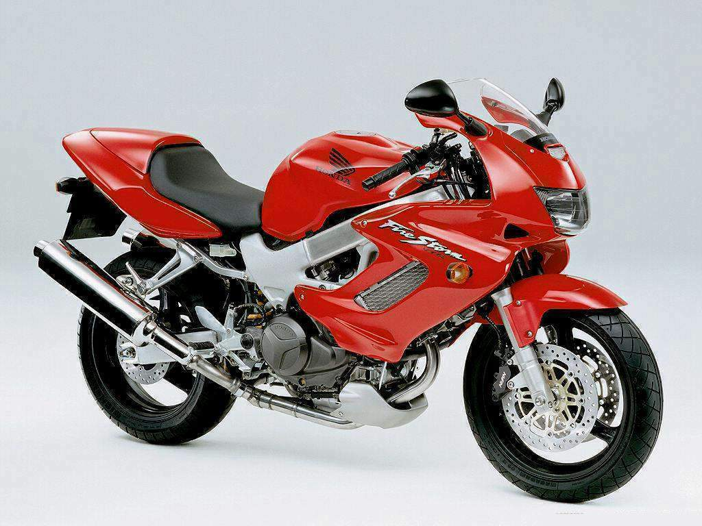 Honda VTR1000 RC51 Service Manual