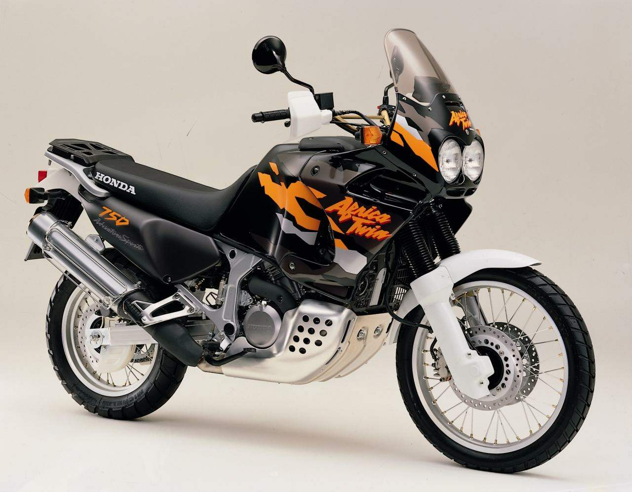 xrv 750 africa twin 1996 1